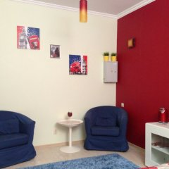 Гостиница Дон Мажор комната для гостей фото 3