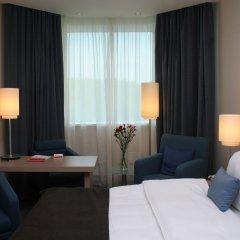 Гостиница Рамада Екатеринбург (Ramada Yekaterinburg) комната для гостей