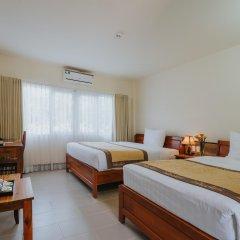 Отель Countryside Garden Resort & Bar комната для гостей