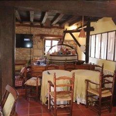 Hotel Rural Molino de Luna в номере