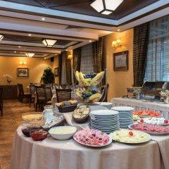 Отель Evelina Palace Hotel Болгария, Банско - отзывы, цены и фото номеров - забронировать отель Evelina Palace Hotel онлайн помещение для мероприятий
