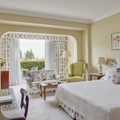 Отель Belmond Reid's Palace Португалия, Фуншал - отзывы, цены и фото номеров - забронировать отель Belmond Reid's Palace онлайн комната для гостей фото 4