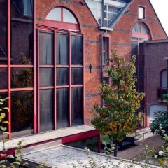 Отель Academie Бельгия, Брюгге - 12 отзывов об отеле, цены и фото номеров - забронировать отель Academie онлайн фото 2