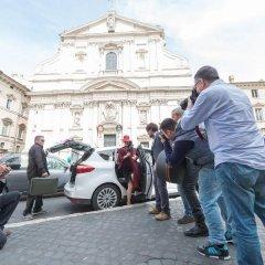 Отель iRooms Pantheon & Navona Италия, Рим - 2 отзыва об отеле, цены и фото номеров - забронировать отель iRooms Pantheon & Navona онлайн городской автобус