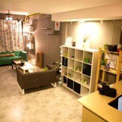 Отель Deng Ba Hostel Таиланд, Бангкок - отзывы, цены и фото номеров - забронировать отель Deng Ba Hostel онлайн фото 8