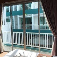 Гостевой Дом Freedom Kata балкон