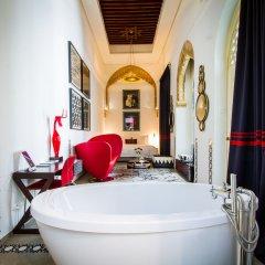 Отель Euphoriad Марокко, Рабат - отзывы, цены и фото номеров - забронировать отель Euphoriad онлайн ванная
