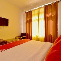 OYO 19728 Pushkar Regency in Naggar, India from 47$, photos, reviews - zenhotels.com in-room safe