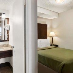Отель Thriftlodge Saskatoon комната для гостей фото 4