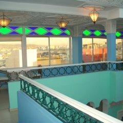 Отель Dar Jameel Марокко, Танжер - отзывы, цены и фото номеров - забронировать отель Dar Jameel онлайн гостиничный бар