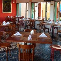 Hotel Los Patios Кабо-Сан-Лукас питание