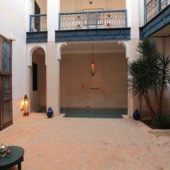 Отель Riad Dar Sara Марокко, Марракеш - отзывы, цены и фото номеров - забронировать отель Riad Dar Sara онлайн парковка