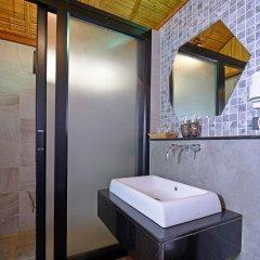 Отель Aonang Fiore Resort ванная фото 2