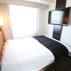 APA Hotel Higashi Shinjuku Ekimae комната для гостей фото 2