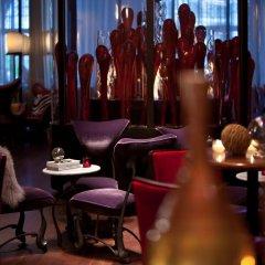 Отель Renaissance New York Hotel 57 США, Нью-Йорк - отзывы, цены и фото номеров - забронировать отель Renaissance New York Hotel 57 онлайн гостиничный бар
