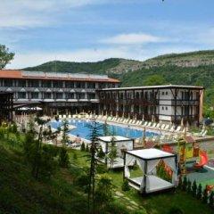 Park Hotel Asenevtsi & SPA Велико Тырново фото 14