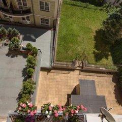 Отель Apartmany Victoria Чехия, Карловы Вары - отзывы, цены и фото номеров - забронировать отель Apartmany Victoria онлайн фото 4