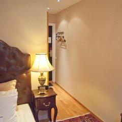 Отель Best Western Bentleys комната для гостей фото 5