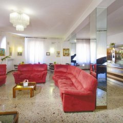 Отель San Gabriele Италия, Лорето - отзывы, цены и фото номеров - забронировать отель San Gabriele онлайн интерьер отеля