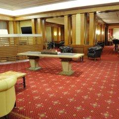 Tower Genova Airport Hotel & Conference Center Генуя интерьер отеля фото 3
