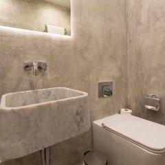 Отель Valletta Boutique Guest House Валетта ванная фото 2
