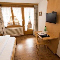 Отель Sporthotel Victoria Швейцария, Гштад - отзывы, цены и фото номеров - забронировать отель Sporthotel Victoria онлайн удобства в номере