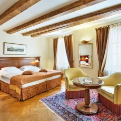 Отель Radisson Blu Altstadt Зальцбург фото 7