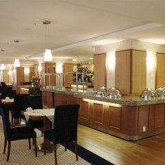 Отель Byotell Istanbul питание фото 3