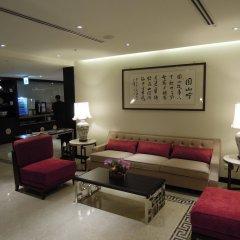 The Grand Hotel комната для гостей