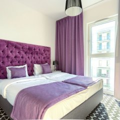 Отель Vola Residence комната для гостей фото 5