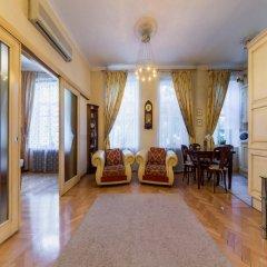 Апартаменты Кварт Апартаменты на Тверской Москва фото 18
