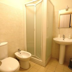 Отель Nina B&B Джардини Наксос ванная
