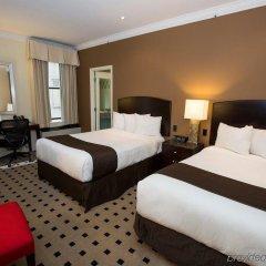 Отель Radisson Martinique on Broadway США, Нью-Йорк - отзывы, цены и фото номеров - забронировать отель Radisson Martinique on Broadway онлайн комната для гостей
