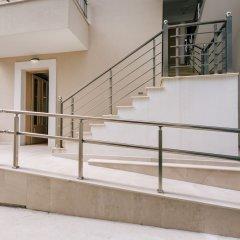 Отель Splendido MB Черногория, Тиват - 4 отзыва об отеле, цены и фото номеров - забронировать отель Splendido MB онлайн балкон