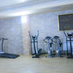Отель World Of Gold Армения, Цахкадзор - отзывы, цены и фото номеров - забронировать отель World Of Gold онлайн фитнесс-зал фото 2