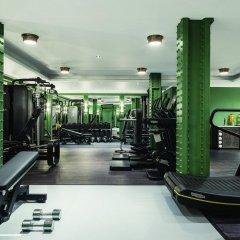 Отель The Langham, London фитнесс-зал фото 3