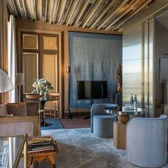 Отель Cour Des Vosges Париж комната для гостей фото 2