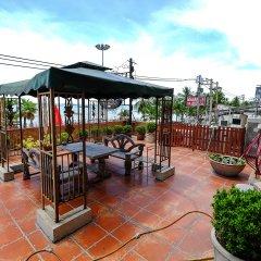 Red Balcony Hotel гостиничный бар