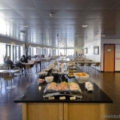 Отель CABINN Aalborg Hotel Дания, Алборг - отзывы, цены и фото номеров - забронировать отель CABINN Aalborg Hotel онлайн питание фото 3