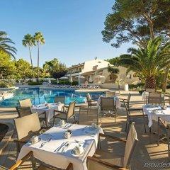 Отель Iberostar Pinos Park бассейн фото 3