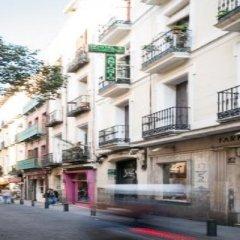 Отель Hostal San Antonio Испания, Мадрид - отзывы, цены и фото номеров - забронировать отель Hostal San Antonio онлайн фото 4