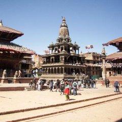 Отель Traditional Homes - Swotha Непал, Лалитпур - отзывы, цены и фото номеров - забронировать отель Traditional Homes - Swotha онлайн спортивное сооружение