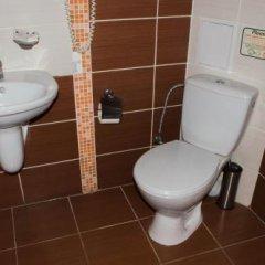 Pallada Hotel Тернополь ванная