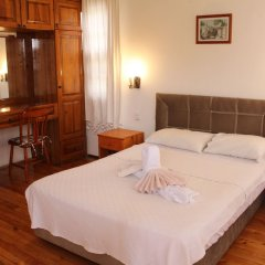 Отель Salhan Apart Inn комната для гостей фото 3