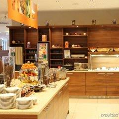 Отель Holiday Inn Express Dresden City Centre Германия, Дрезден - 14 отзывов об отеле, цены и фото номеров - забронировать отель Holiday Inn Express Dresden City Centre онлайн питание