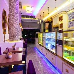 Grand Saatcioglu Hotel Турция, Аксарай - отзывы, цены и фото номеров - забронировать отель Grand Saatcioglu Hotel онлайн питание