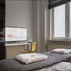 Апартаменты P&O Apartments Nowogrodzka детские мероприятия