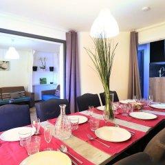 Отель Appartement Residence Plein Soleil Франция, Ницца - отзывы, цены и фото номеров - забронировать отель Appartement Residence Plein Soleil онлайн питание