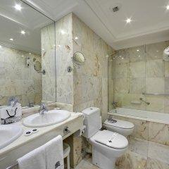 Hotel Londres y de Inglaterra ванная