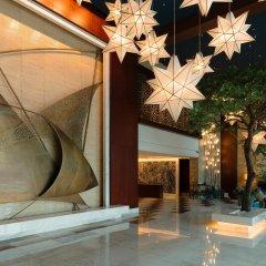 Отель Sofitel Dubai Jumeirah Beach интерьер отеля